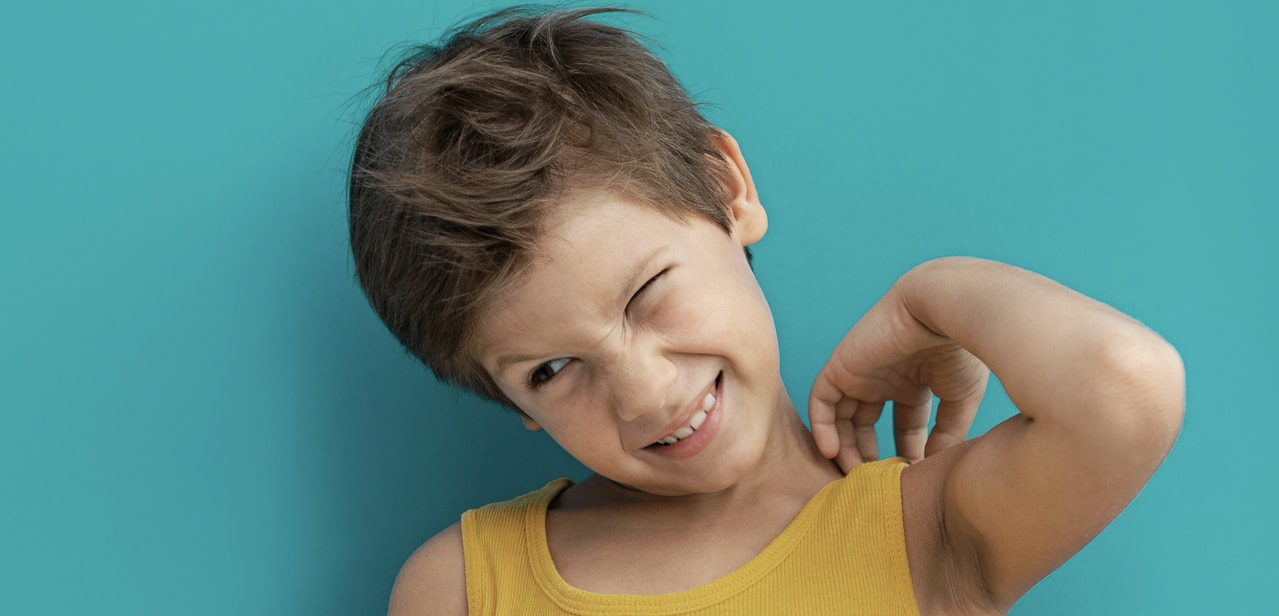 5 Things that Parents of Children with Eczema should know about Molluscum